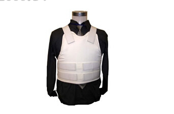 软质内穿式防弹背心