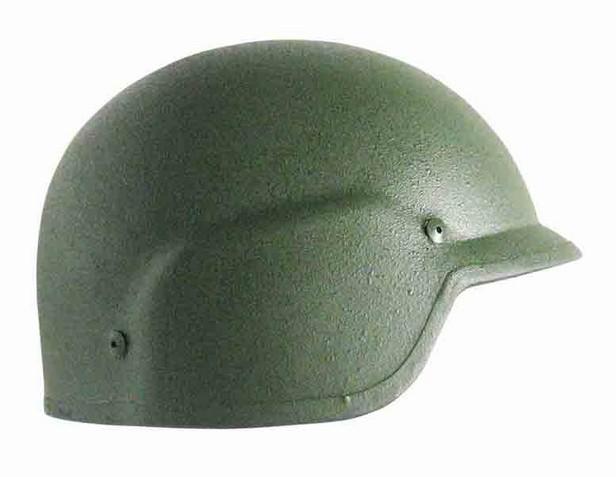 软质防弹头盔